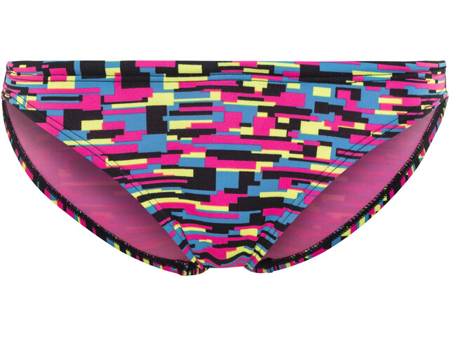 TYR Drift Classic Bikini Pants Damen blue/pink
